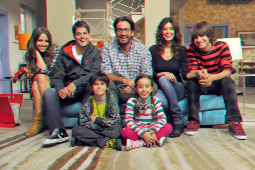 Antena 3 estrena la segunda temporada de Los protegidos