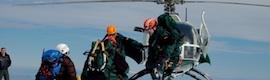 El corto rodado en alta montaña 'Tchang', premio EPC a mejor dirección de producción en Cortogenia