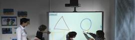 Panasonic presenta sus nuevas soluciones para la educación en BETT 2011