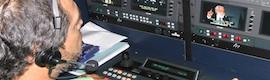 Slate 1000 de Broadcast Pix en la Universidad Nacional a Distancia de Costa Rica