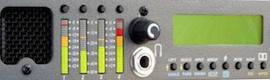 Wohler presenta su primer monitor de audio de ocho canales para entornos 3G y Dolby
