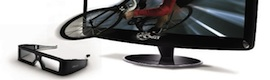 Acer HS244HQ: imágenes 3D Full HD a través de conectividad HDMI 3D