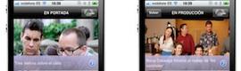 Antena 3 Films, primera productora de cine en lanzar una aplicación para iPhone