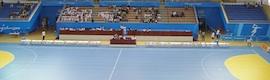 Todo el audio de los Asian Games sobre tecnología AEQ
