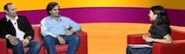 Los expertos opinan sobre animación, convergencia TIC y estereoscopía