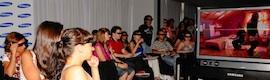 Antena 3 estrena la segunda temporada de 'Los protegidos', primera serie del mundo en 3D
