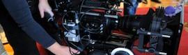 Zenit TV comienza el rodaje de la película 'La condesa rebelde, Emilia Pardo Bazán'