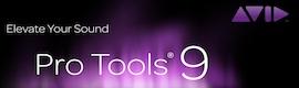 Avid presenta Pro Tools 9 en España en dos eventos únicos