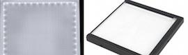 Nuevos LitePad Axiom de Rosco