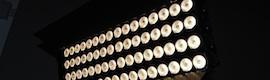 Bajo consumo y alta calidad en iluminación LED profesional en Grau Luminotecnia