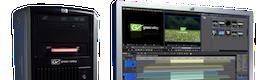 Grass Valley demuestra Edius 6 junto a los procesadores Intel Core de segunda generación