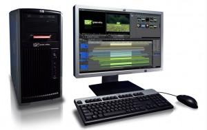 Edius 6 trabajando con procesador Intel Core de segunda generación