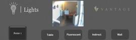 Acceso móvil multidispositivo desde iPad con Vantage