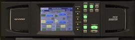 Harris inicia en Rusia la fabricación de transmisores para televisión digital
