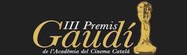 Una gala High Tech para la tercera edición de los Premios Gaudí