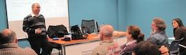 Grau continúa con sus sesiones demo sobre accesorios para las DSLR de Canon