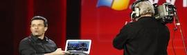 Los gigantes de la electrónica, en Consumer Electronics Show CES 2011