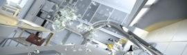 Making of del spot ZAS 3D para cine y televisión