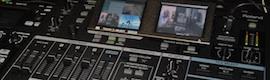 Roland VR-5: producción, grabación y streaming, sin complicaciones