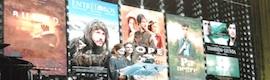 El cine, de gala, en los Premios Forqué