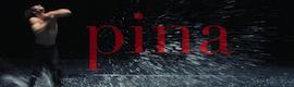 Pictorion opta por Sgo Mistika para 'Pina', la primera película en 3D de Wenders
