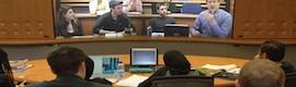 Interoperabilidad total en telepresencia con la solución Polycom UC Intelligent Core