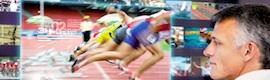 New Media in Sports, la nueva solución para el entretenimiento deportivo de Atos Origin