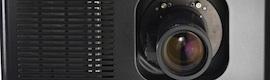 Barco lanza el DP2K-P, un proyector pensando para entornos de postproducción