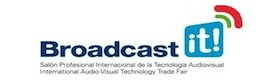 Broadcast IT 2011 tomará el pulso a las últimas tendencias tecnológicas