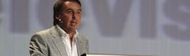 Televisa podría comenzar a producir ficción en España de la mano de CBM