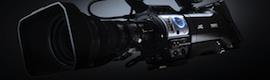 ProHD GY-HM750: el nuevo camcorder de hombro de JVC agiliza el flujo de trabajo