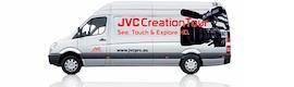 El JVC Creation Tour viaja a tres ciudades españoles