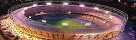 Los Juegos de Londres 2012, en directo, HD y multidispositivo, para América Latina con Terra