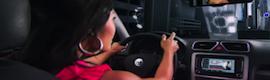 Abertis y Alcatel colaboran en el desarrollo de video sobre tecnología LTE