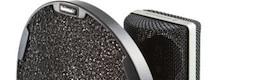 Sennheiser MK4, nuevo micrófono condensador de gran diafragma para grabaciones de estudio profesionales