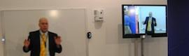 ImaginArt presenta en España el sistema de autoseguimiento para cámara Vaddio AutoTrak