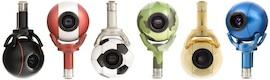 Las cámaras robóticas Q-Ball triunfan en los cuatro continentes