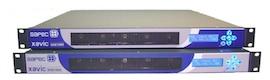 Sapec presentará en NAB codificadores con perfil de contribución H4:2:2P para H.264 en SD y HD