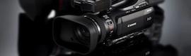 Grau refuerza su línea de productos con las cámaras profesionales de Canon