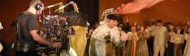 'Carmen 3D', la mítica ópera, ahora en otra dimensión