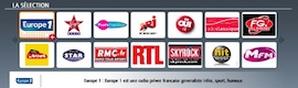 WizTiVi desarrolla COMFM, un portal de radio para Toshiba Places