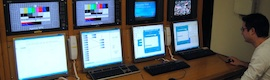 La Agencia EFE pone en marcha una red de contribución de vídeo basada en IP