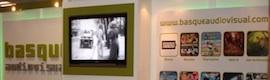 Basque Audiovisual llevará a MIPTV las últimas producciones de la industria vasca