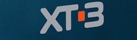 XT3, flexibilidad máxima en el nuevo servidor de ocho canales de EVS
