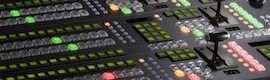 El mezclador For-A HVS4000, por vez primera en NAB