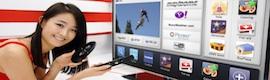 Brightcove y LG Electronics se asocian para llevar el vídeo online al salón de casa