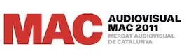 8 y 9 de junio, 12ª edición de Audiovisual MAC