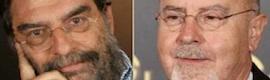 Bigas Luna y Enrique González Macho, candidatos a sustituir a Álex de la Iglesia en la Academia