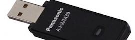 Crambo Visuales distribuirá las novedades de Panasonic a partir de abril