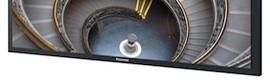 La tecnología plasma de Panasonic es la nueva incorporación en los Museos Vaticanos